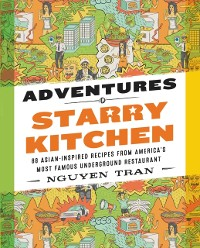 Cover Adventures in Starry Kitchen