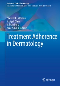 Cover Treatment Adherence in Dermatology