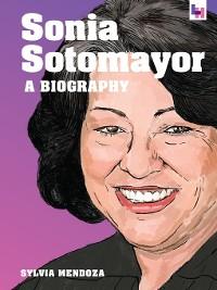 Cover Sonia Sotomayor