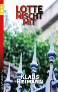 Cover Lotte mischt mit