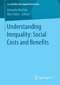 Cover Understanding Inequality: Social Costs and Benefits