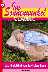 Cover Im Sonnenwinkel Classic 9 – Familienroman