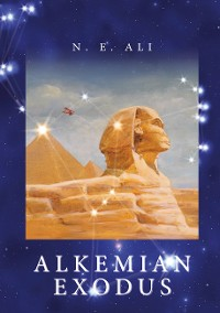 Cover Alkemian Exodus