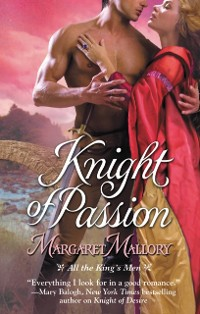 Cover Knight of Passion