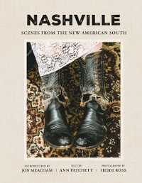 Cover Nashville