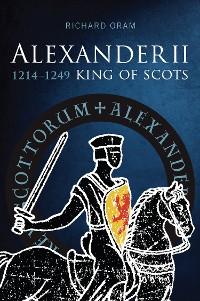 Cover Alexander II