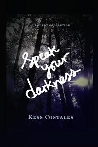 Cover Speak Your Darkness