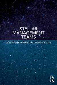 Cover Stellar Management Teams