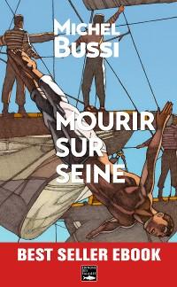 Cover Mourir sur Seine