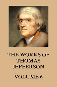Cover The Works of Thomas Jefferson
