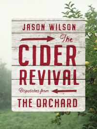 Cover The Cider Revival
