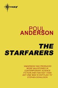 Cover Starfarers