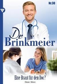 Cover Dr. Brinkmeier 30 – Arztroman