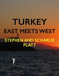 Cover Turkey: East Meets West