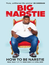 Cover How to Be Narstie