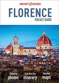 Cover Insight Guides Pocket Florence (Travel Guide eBook)