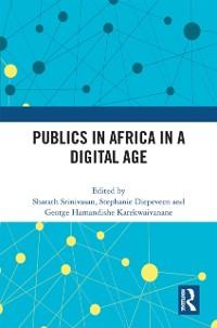 Cover Publics in Africa in a Digital Age
