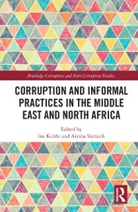 Cover Corruption and Informal Practices in the Middle East and North Africa