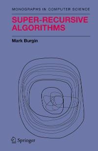 Cover Super-Recursive Algorithms