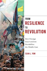 Cover From Resilience to Revolution