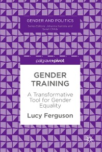 Cover Gender Training