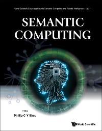 Cover Semantic Computing