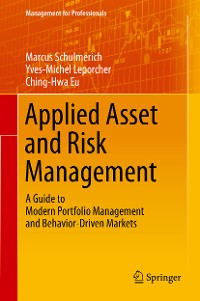 Cover Applied Asset and Risk Management