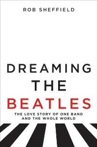 Cover Dreaming the Beatles