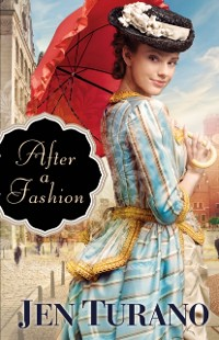 Cover After a Fashion (A Class of Their Own Book #1)