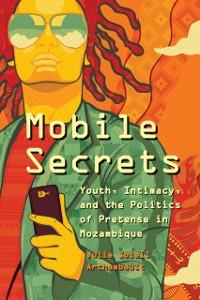 Cover Mobile Secrets