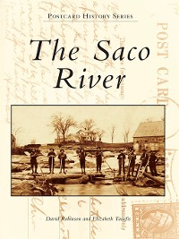 Cover The Saco River