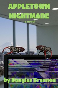 Cover Appletown Nightmare