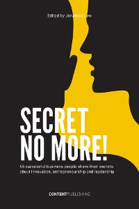 Cover Secret no more!