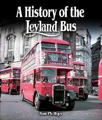 Cover History of the Leyland Bus