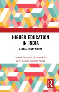Cover Higher Education in India