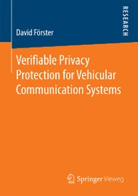Cover Verifiable Privacy Protection for Vehicular Communication Systems