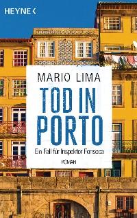 Cover Tod in Porto