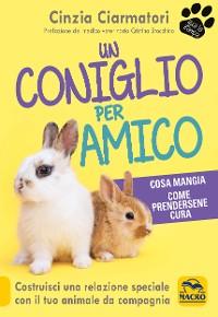 Cover Un coniglio per amico