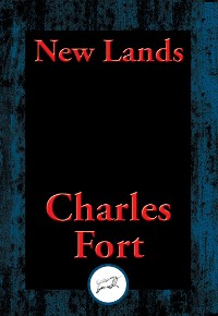 Cover New Lands