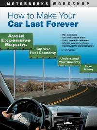 Cover How to Make Your Car Last Forever