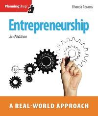Cover Entrepreneurship