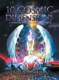 Cover 10 Cosmic Dimensions