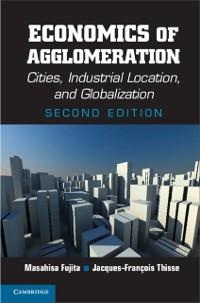 Cover Economics of Agglomeration