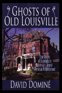 Cover Ghosts of Old Louisville