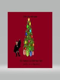 Cover Ein Vampir zu Weihnachten