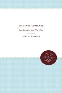 Cover Solitary Comrade