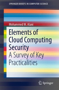 Cover Elements of Cloud Computing Security