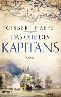 Cover Das Ohr des Kapitäns