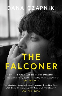 Cover The Falconer
