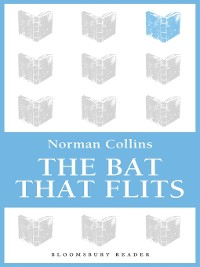 Cover The Bat that Flits
